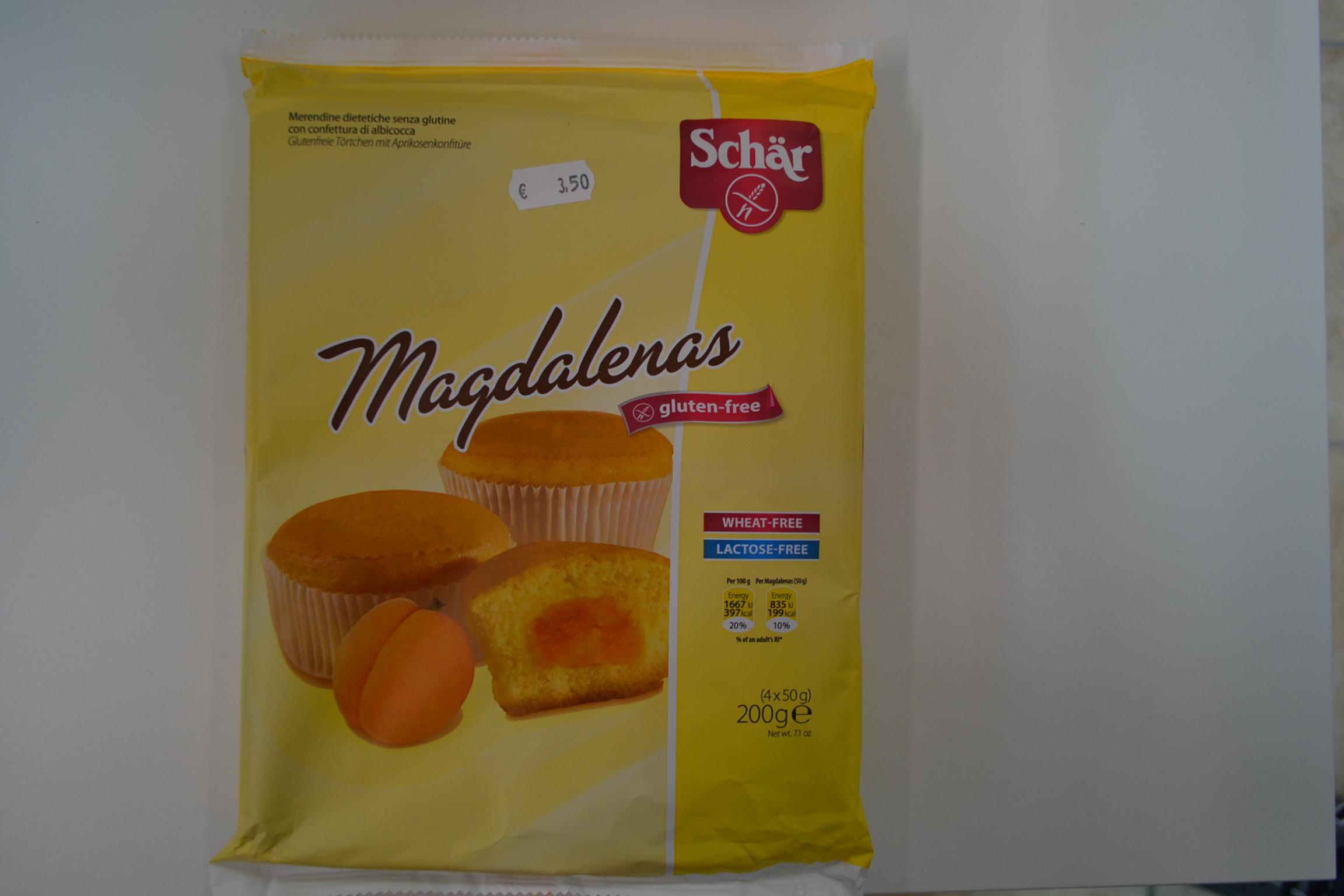 Magdalenas SCHAR