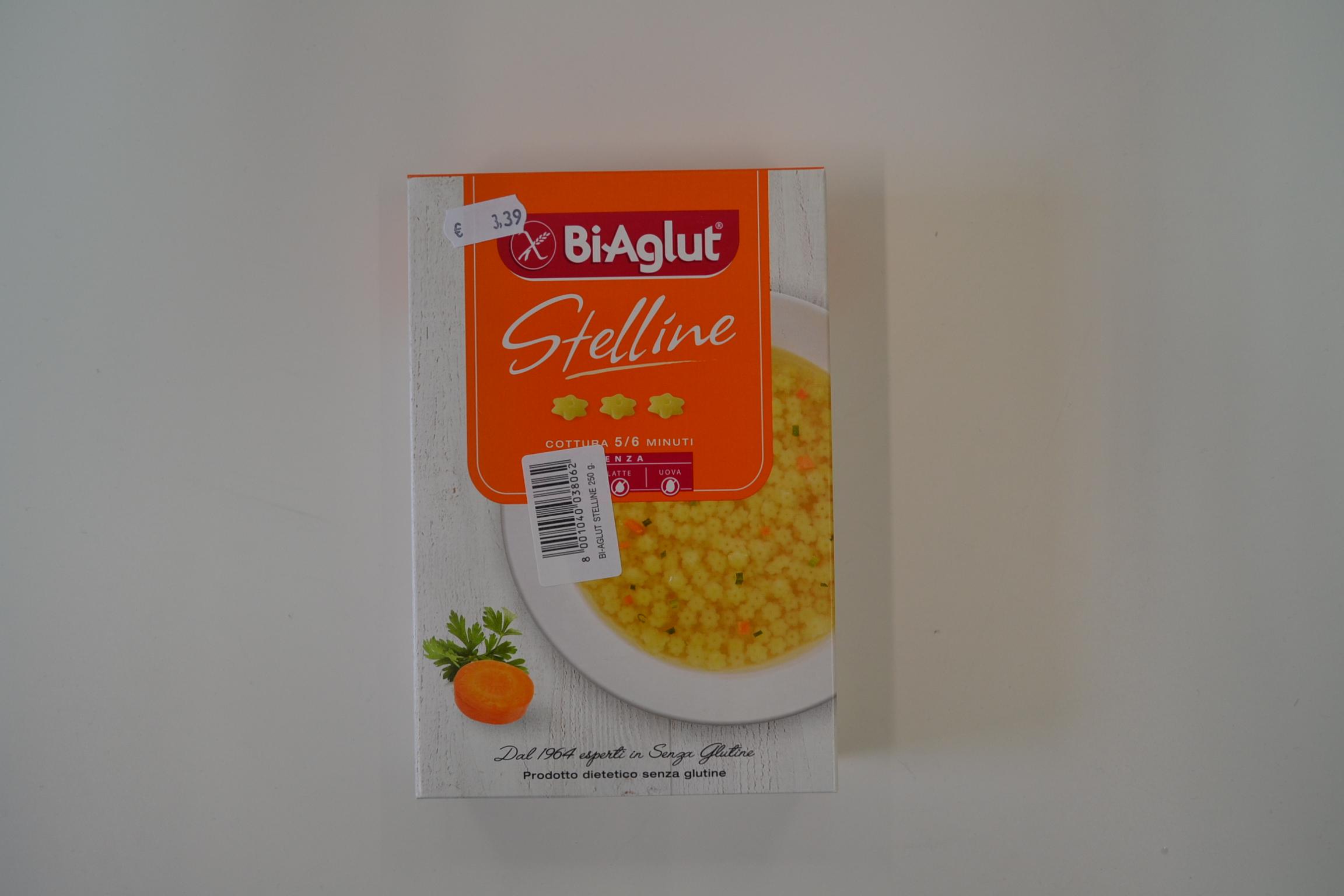 Stelline BIAGLUT € 3,39